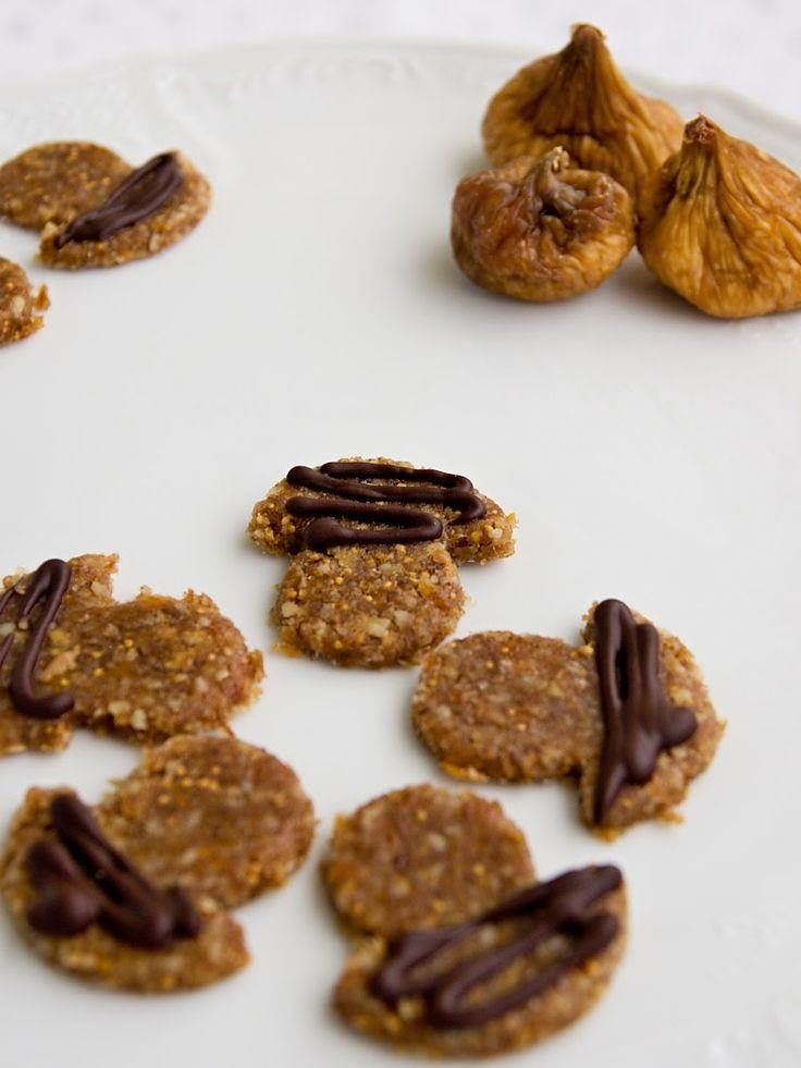 Pradobroty: Fíkové cukroví
