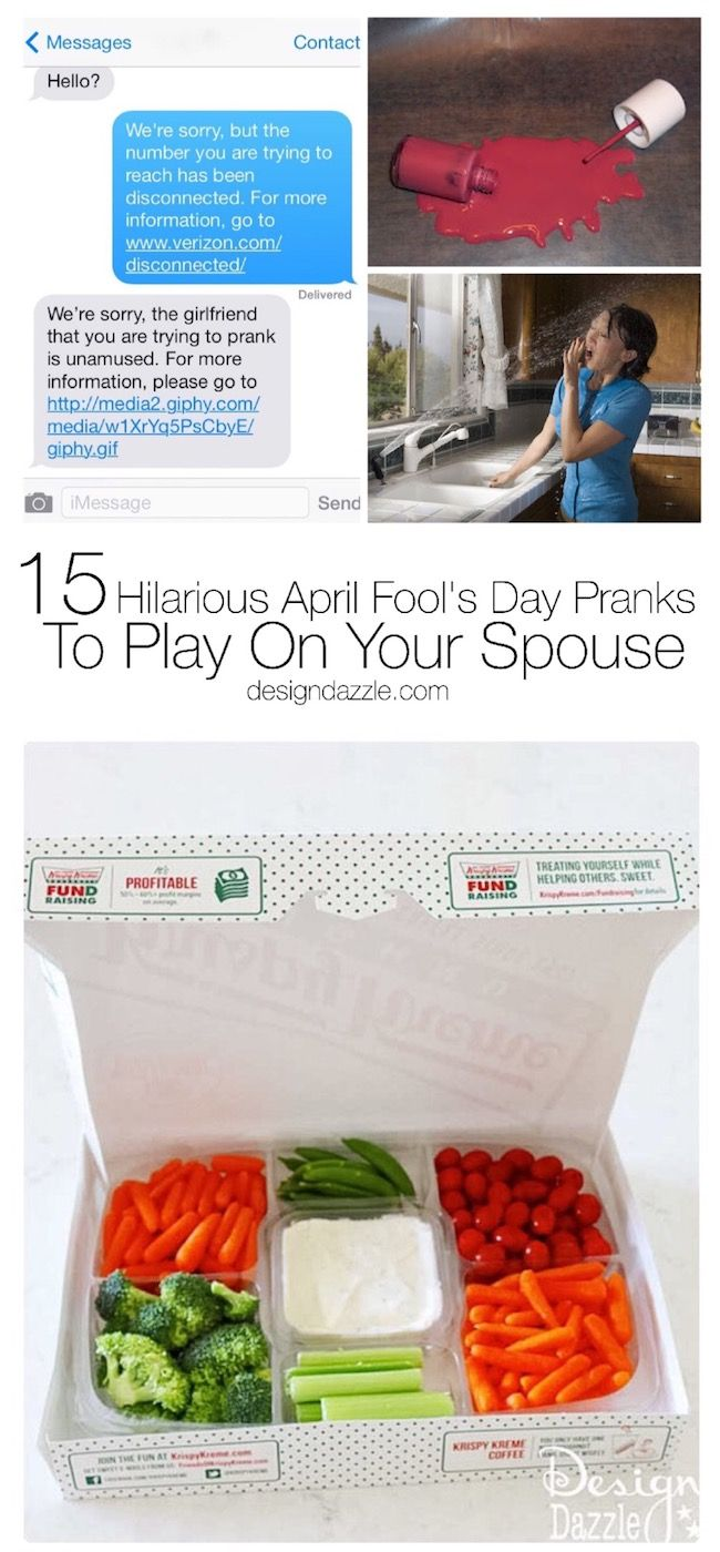 Best Pranks Images On Pinterest Funny Pranks April Fools Day - 53 hilarious april fools pranks took game another level 6 just brilliant