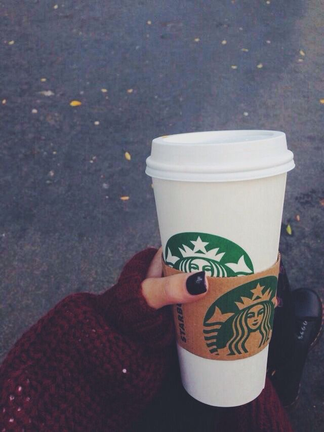 Fall is coming, and our Starbucks is ready | Grand Sierra Resort, Reno, NV