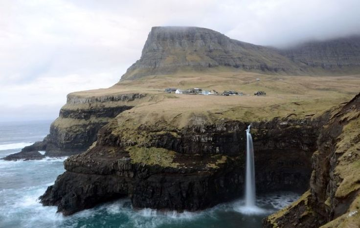 Färöer-Inseln: Die 10 schönsten Orte