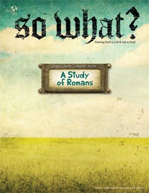 Review: So What? Youth Bible Studies by Keith Mathison | Ligonier Ministries Blog