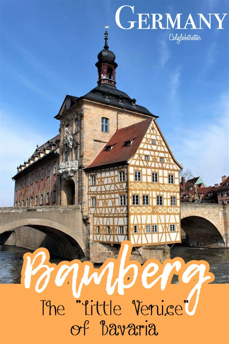 A Guide to Bumbling Around #Bamberg, #Bavaria, #Germany - California Globetrotter