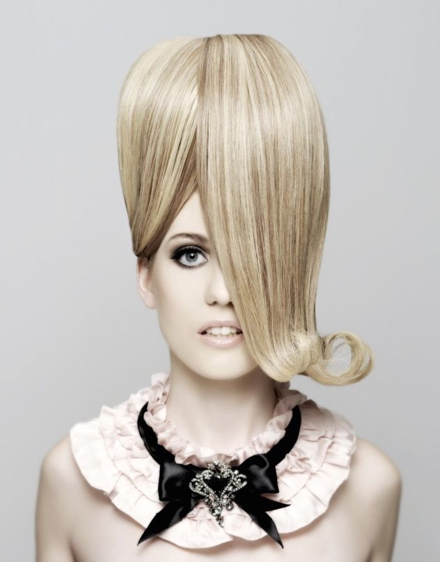 Japanese Hairdresser Covent Garden: 17+ Images About Artistic Hair On Pinterest
