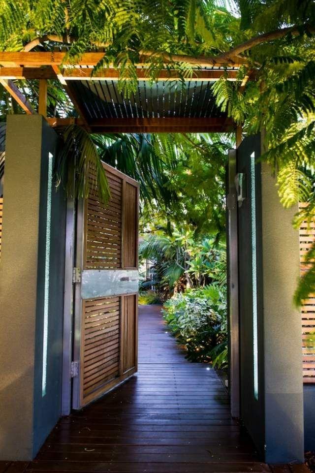 25+ einzigartige Hinterhof Bäume Ideen auf Pinterest | Hinterhof ...