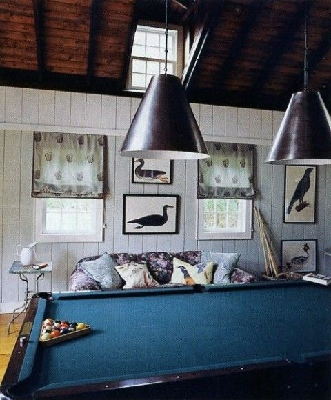 77 Really Cool Living Room Lighting Tips Tricks Ideas: 1000+ Ideas About Game Room Design On Pinterest