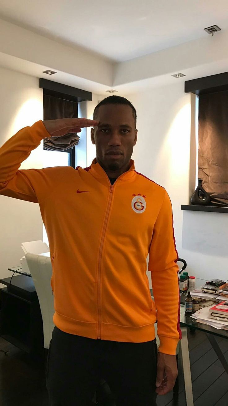 Didier Drogba ❤❤