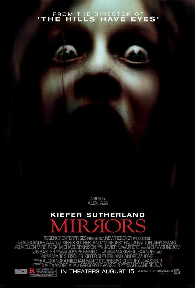 9 best Horror poster examples images on Pinterest