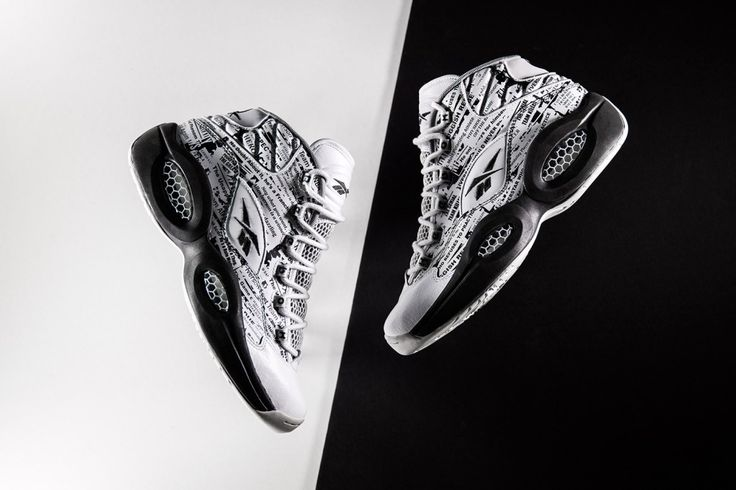 "The Reebok Question ""Misunderstood"" Captures Allen Iverson's Divisive Persona"