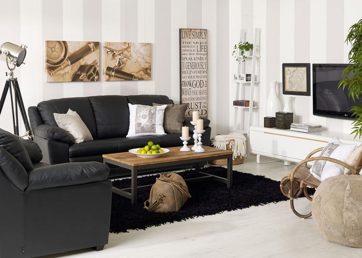 Välkommen till Interstil möbler och interiör