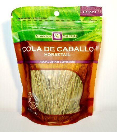 Horsetail Herbal Tea Cola De Caballo Hierba  106oz 3 Pack -- Check out this great product.