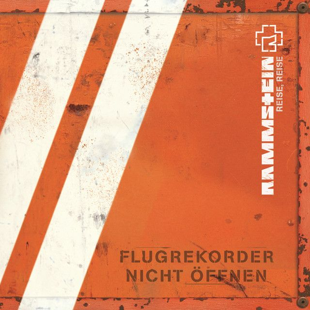 KEINE LUST, a song by Rammstein on Spotify