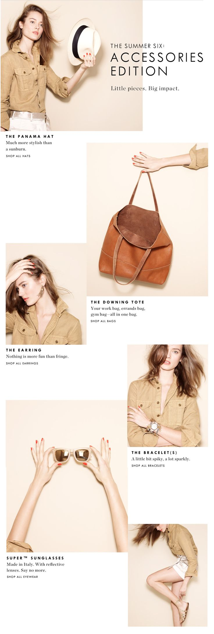 j.crew | newsletter | fashion email | fashion design | email | email marketing…
