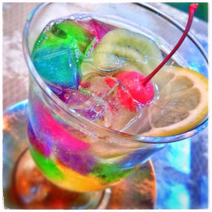 dream soda
