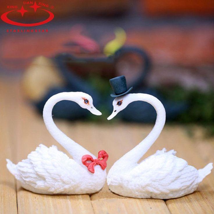 1PCS  3D Swan Cake Mold
