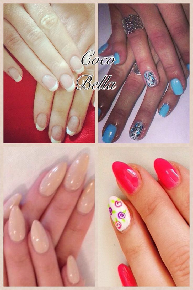 Cocobellanailbar