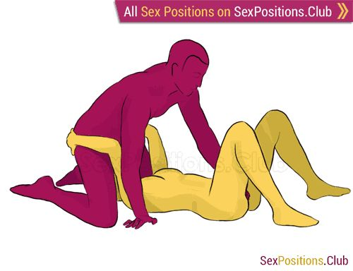 from Holden uniqe oral sex positions