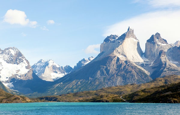 Chileens Patagonië. Kajakken in het adembenemende merengebied.