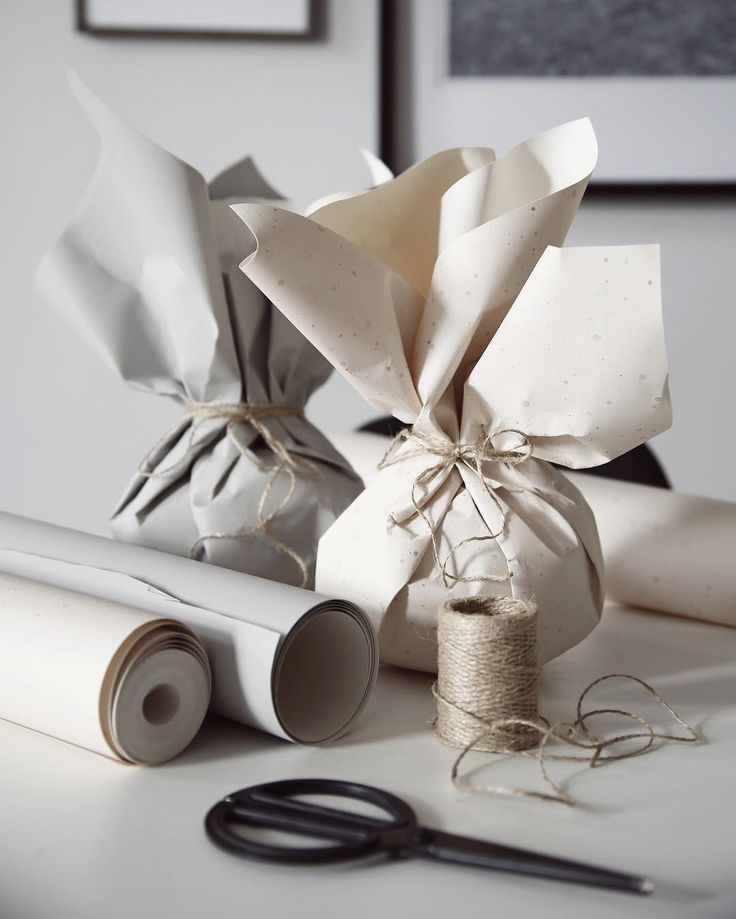 bridal shower poem for not wrapping gifts%0A Simple Wrapping for Unusual Shapes