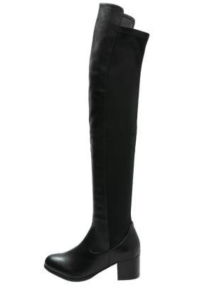 Cuissardes - noir