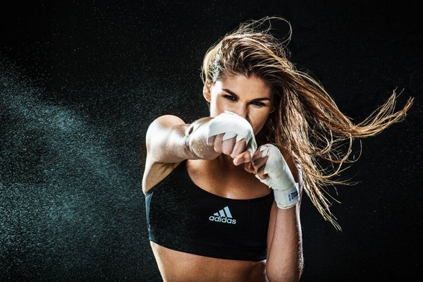 how to become a fitness photographer