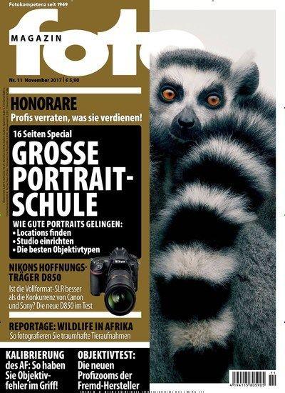 16 Seiten Special: Große #Portrait-Schule. Jetzt fotoMagazin als #epaper lesen:  #Portraitfoto #portraitfotografie #fotografie #foto