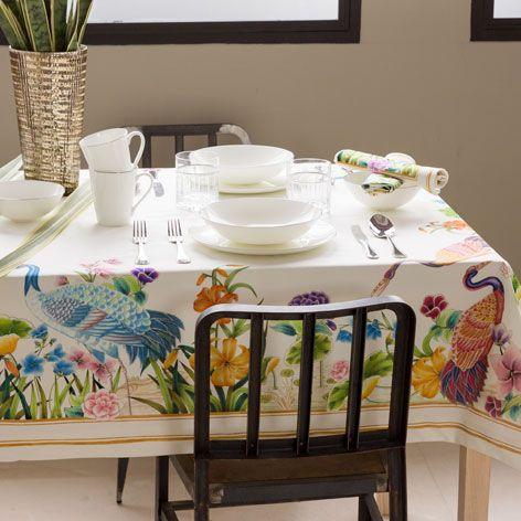 Mejores 446 im genes de hogar en pinterest madera for Zara home manteles mesa