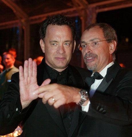 ANGELO MAGGI candidato al GRAN PREMIO INTERNAZIONALE DEL DOPPIAGGIO come miglior voce maschile protagonista. Quella di Tom Hanks in CAPTAIN PHILLIPS – ATTACCO IN MARE APERTO www.angelomaggi.it