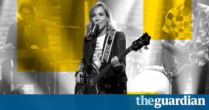 How a big Australian bank bought into Sheryl Crow's back catalogue