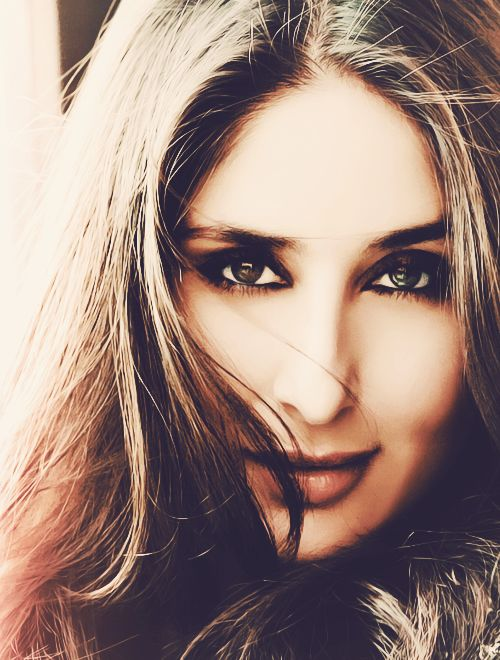 I think everyone is running a race; I am not. I know where I am. I am competing with myself. - Kareena Kapoor Khan