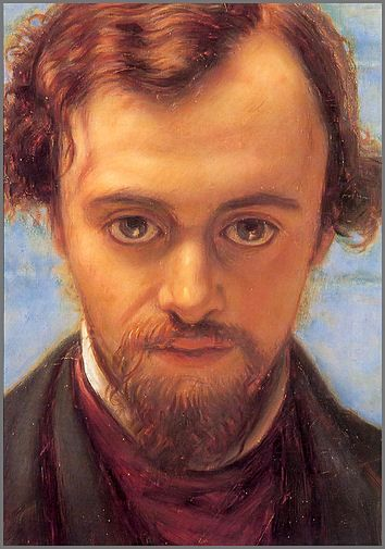 dante gabriel rossetti s my sister sleep Yet, through his ability to excel in both art and poetry, dante gabriel rossetti  managed to be  his father gabriel was a successful italian poet and dante  alighieri scholar whose  rossetti's other sister, maria francesca rossetti  followed in her father's footsteps  here is what wikipedia says about dante  gabriel rossetti.