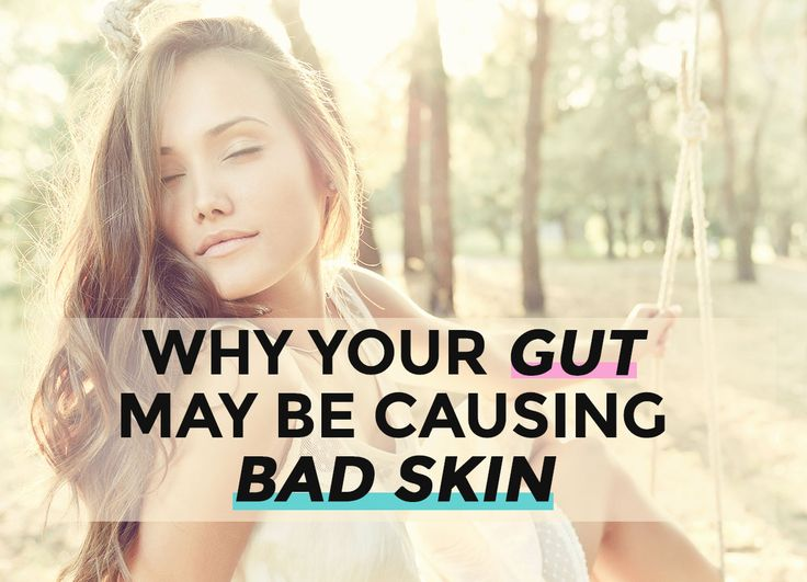 The gut with #eczema, #psoriasis, #acne, and #hives. Ask me about my most recent case studies!