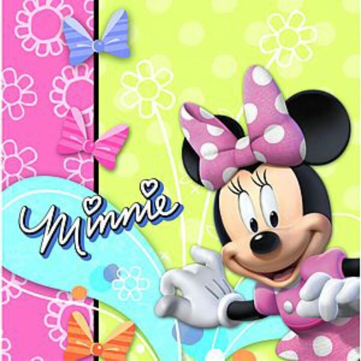 29 best Jimena images on Pinterest Birthday party ideas Minnie