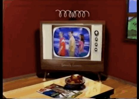 The end of Cheez TV. | 29 Moments Every Aussie '00s Kid Remembers