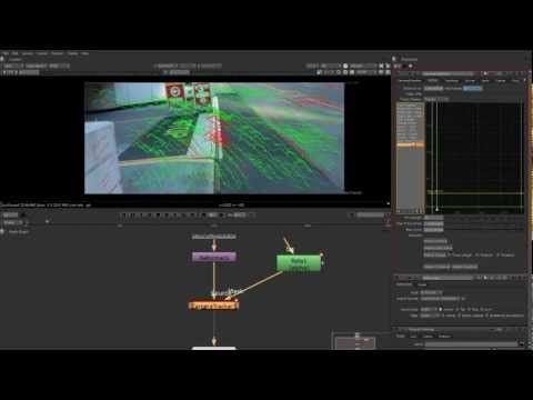 Nuke Tutorial - Object Removal and Paint Out - YouTube