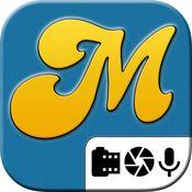 MyMemo – Associationsmemory med egna bilder, texter och tal
