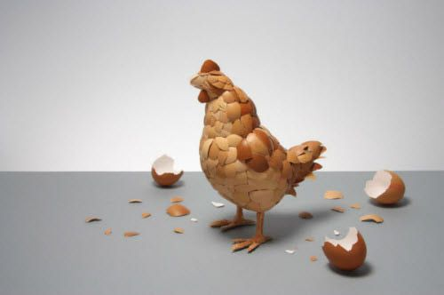 Ever shocked by the beauty of toilet paper rolls, or saw the chicken formed by the egg shells, or witnessed coolest lion made by tires? Heck, all of them are even made by common things you discarded every day, and they are known as recycled art. Use this learning for inspiration on what you can do with those old items sitting around your house.