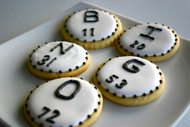 Just Add Milk: Hello Kitty and Bingo Cookies