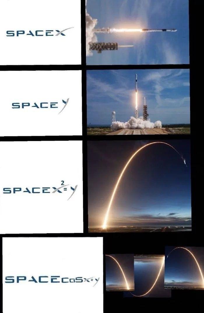 Spacex Math Meme Memes Engracados Memes Engracados Whatsapp Piadas