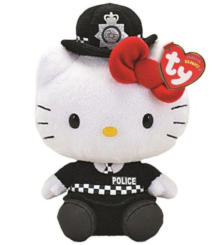 138 Best Images About Hello Kitty Stuffed On Pinterest