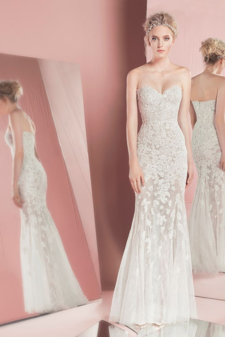 Zuhair Murad Petra exclusively available in Australia at Helen Rodrigues Sydney