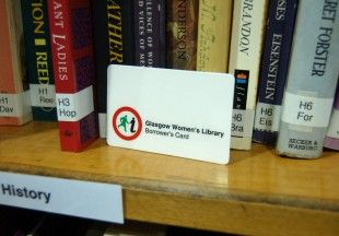 Glasgow Women's Library is a vibrant information hub housing a lending library, archive collections and contemporary and historical artefacts relating to women's lives, histories and achievements.