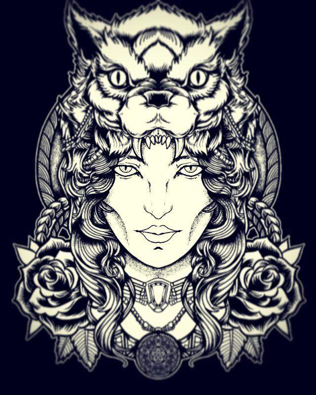 1000 id es sur le th me tatouage de chef indien sur pinterest cr ne indien tatouages d - Tatouage crane indien ...