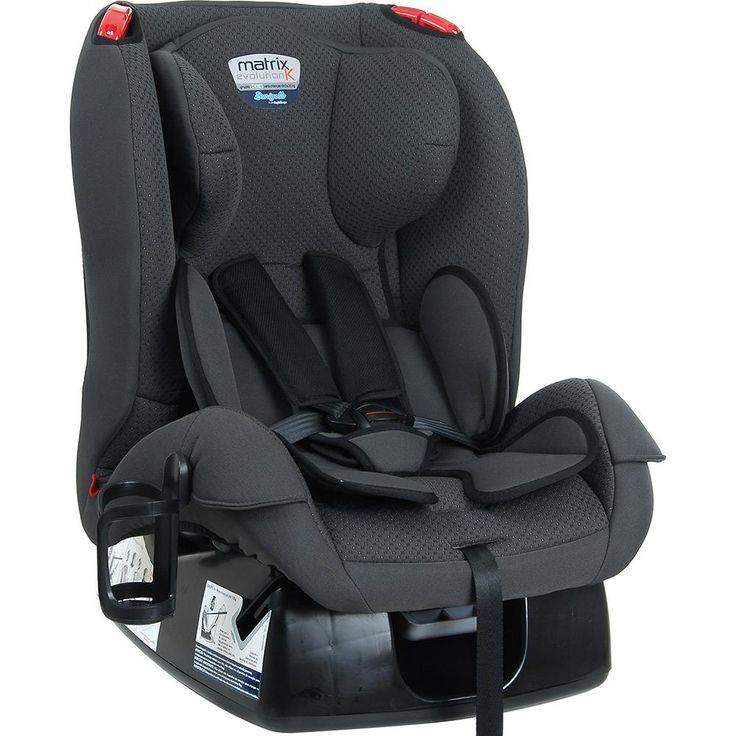 Cadeira para Auto Matrix Evolution - Submarino.com (R$629)