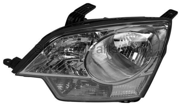 2012-2014 Chevy Captiva Headlamp LH (NSF)