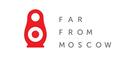 Far From Moscow Logo