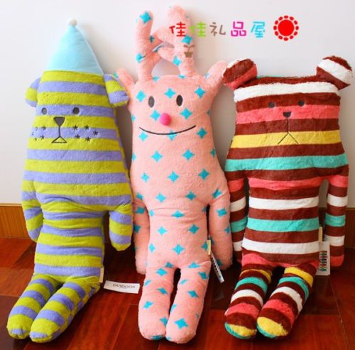 Find More Stuffed & Plush Animals Information about Candice guo! Hot Sale plush toy stuffed doll CRAFTHOLIC Ice cream stripe bear Cheers dog star deer 60cm 1pc,High Quality dog farm,China star x18 Suppliers, Cheap star swimwear from candice guo's store on Aliexpress.com