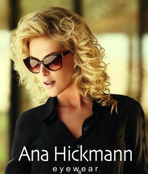 Ana Hickmann eyewear! #sunglasses #womensfashion #perfectstyle Facebook: OpticalHouse Twitter: @OpticalHouseGen Instagram: @OpticalHouseGen