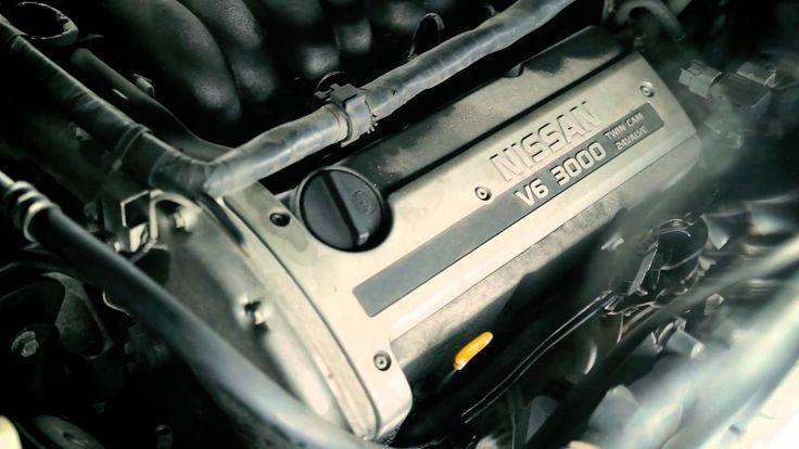 Filmmaker Creates Lavish Car Commercial to Sell His Battered 1996 Nissan Maxima