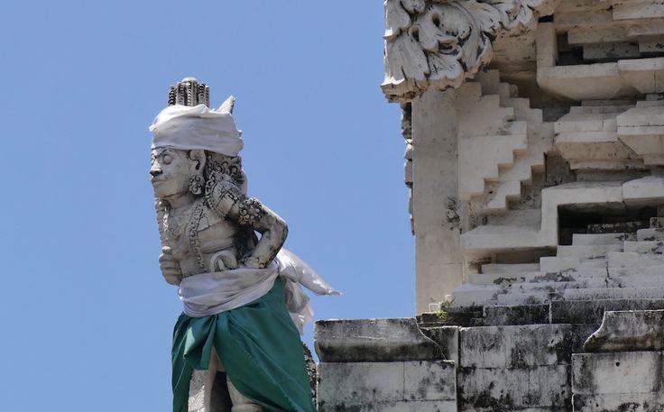 Denpasar und  auch Tanah Lot auf Bali | W.E.G.