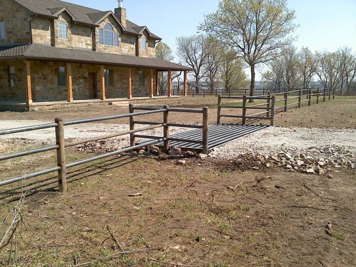 73 Best Dog And Horse Fencing Images On Pinterest Horse